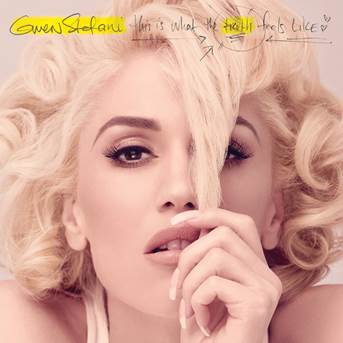 "Review: Gwen Stefani's New Album ""This Is What The Truth Looks Like"""